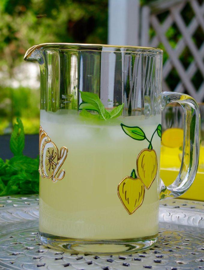 Limonada – Lemonade